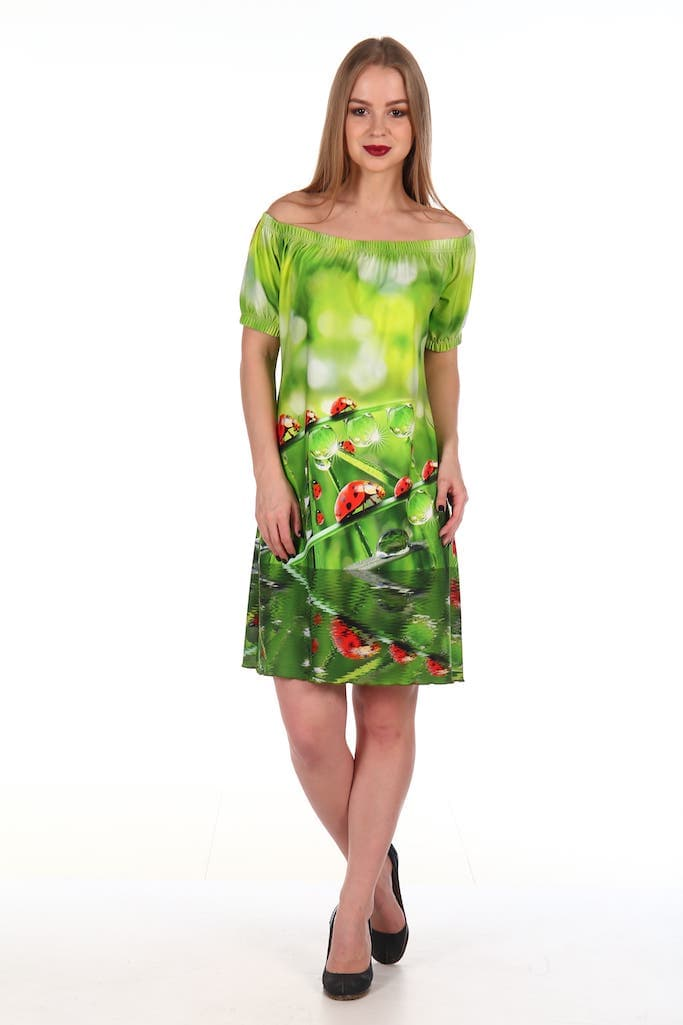 Купить платья в Самаре
